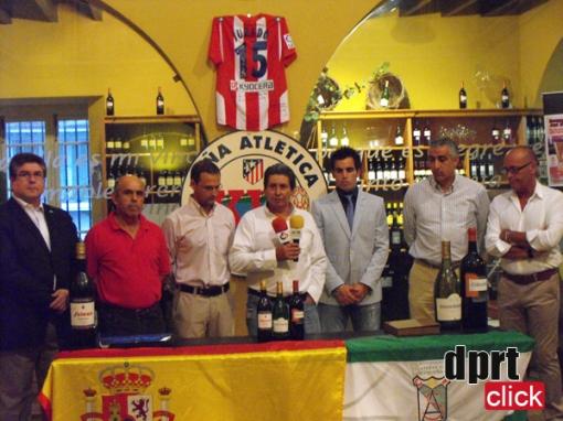 Homenaje a Jurado en Sanlúcar de Barrameda/Foto:dprtclick.com